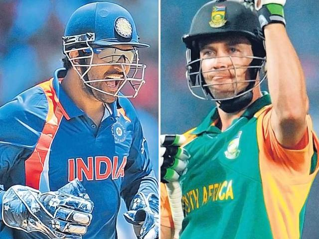 Champions Trophy,India vs South Africa,MS Dhoni