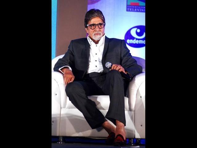 Amitabh Bachchan,Amitabh Bachchan SAF,tabloid