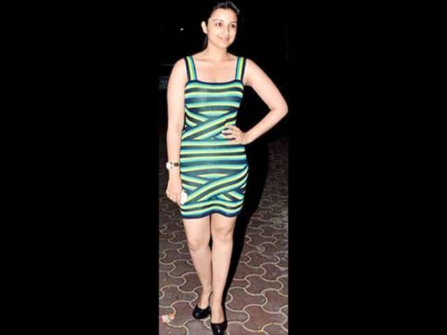Bollywood-actress-Parineeti-Chopra-poses-during-the-press-meets-for-hosting-the-Gima-Awards-2012-in-Mumbai