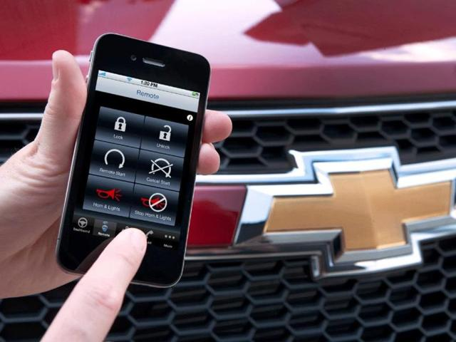 With-the-app-installed-a-smartphone-can-lock-and-unlock-car-doors-sound-the-horn-turn-on-the-lights-and-start-the-engine-Photo-AFP