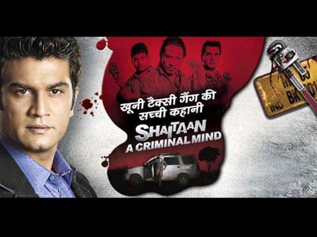 Shaitaan,Shaitaan - A Criminal Mind,Indian Premier League