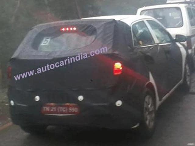 new hyundai i20 price in india,new hyundai i20 spy pics,new hyundai i20 review