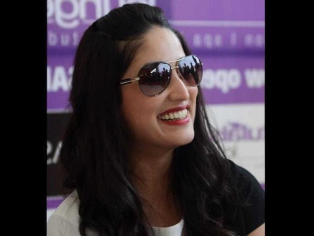 Yami Gautam,IAS officer,actress