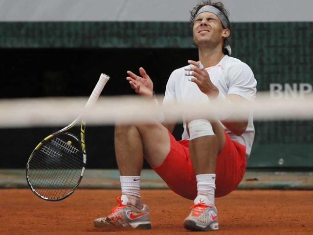 French Open,rafael nadal,david ferrer