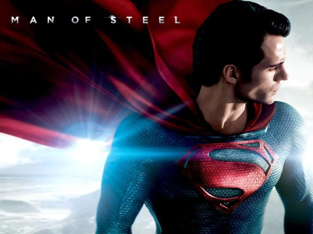 Henry Cavill,Man of Steel,Superman
