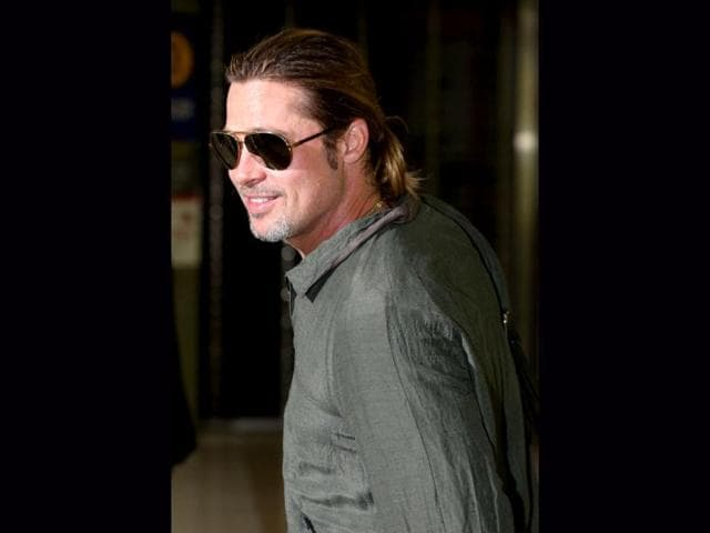Brad-Pitt-attends-the-World-War-Z-New-York-Premiere-at-Duffy-Square-in-Times-Square-in-New-York-City-AFP-Photo