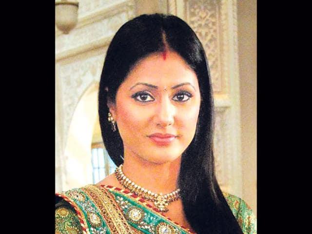Hina Khan,Neeraj Baliyanm,Television
