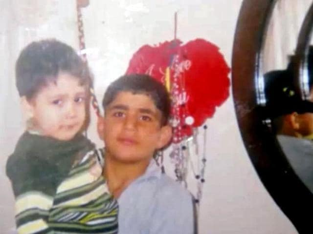 Syria execution,Mohammad Qattaa,news