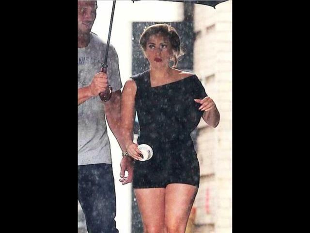 Lady Gaga,Music,Entertainment