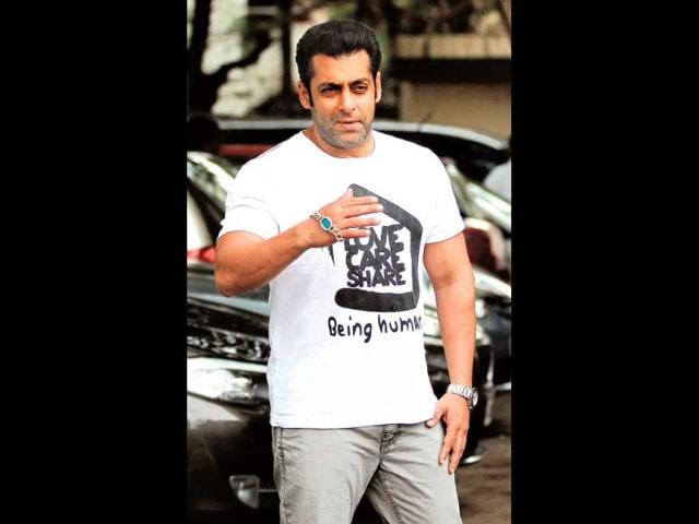Salman Khan,Mental,releasing