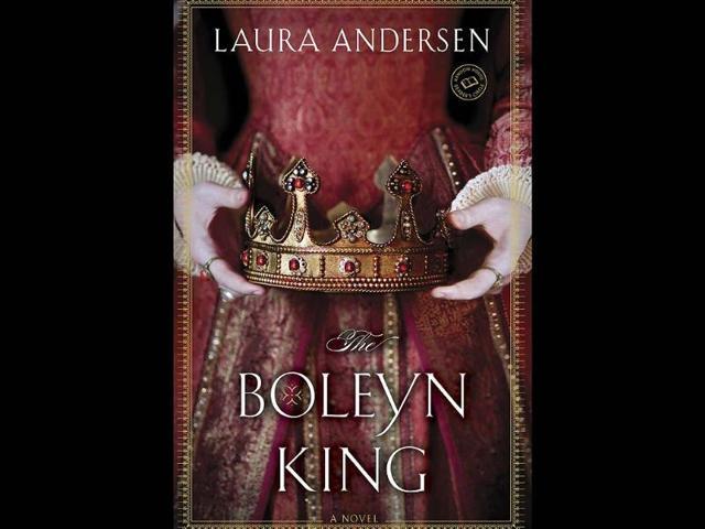 Henry VIII,Anne Boleyn,Elizabeth I