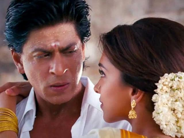 Chennai Express Will Be Released In Ten Languages Bollywood Hindustan Times