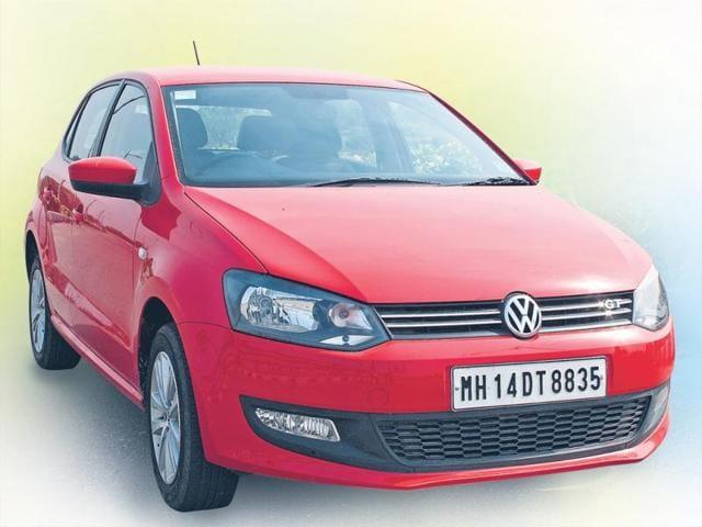 Volkswagen Polo GT,hindustan times,news