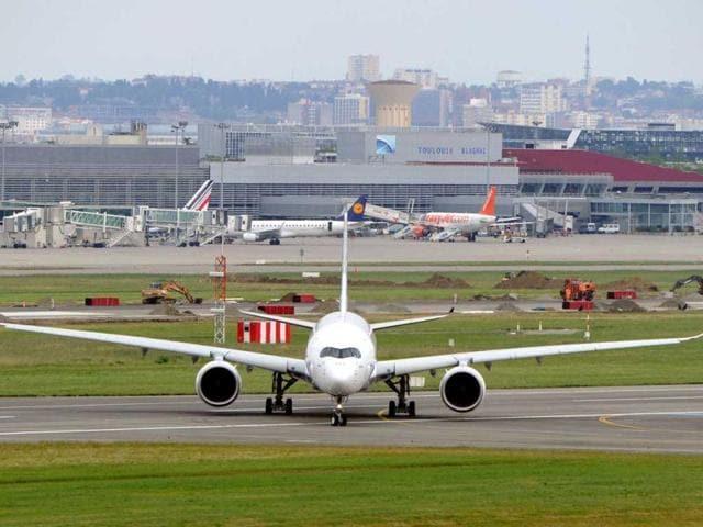 A350,airbus,Qatar airways