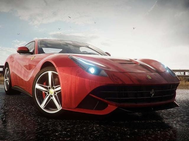 Xbox One,PlayStation 4,Need for Speed