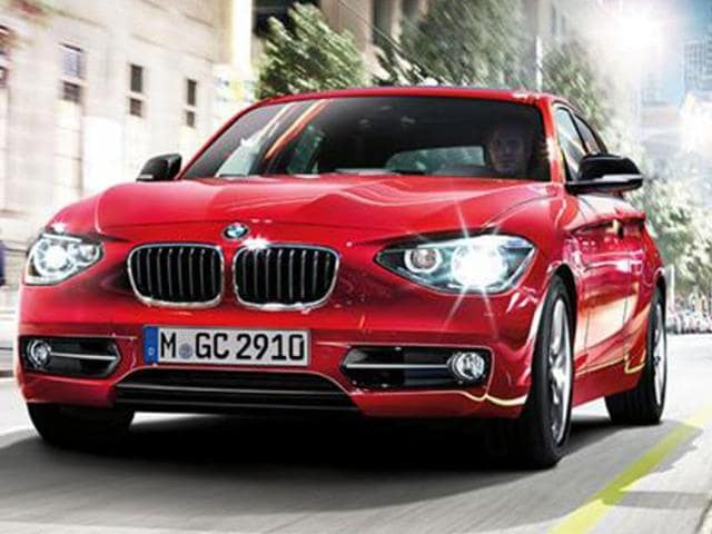 bmw 1-series price in india,bmw 1-series review,new bmw 1-series model