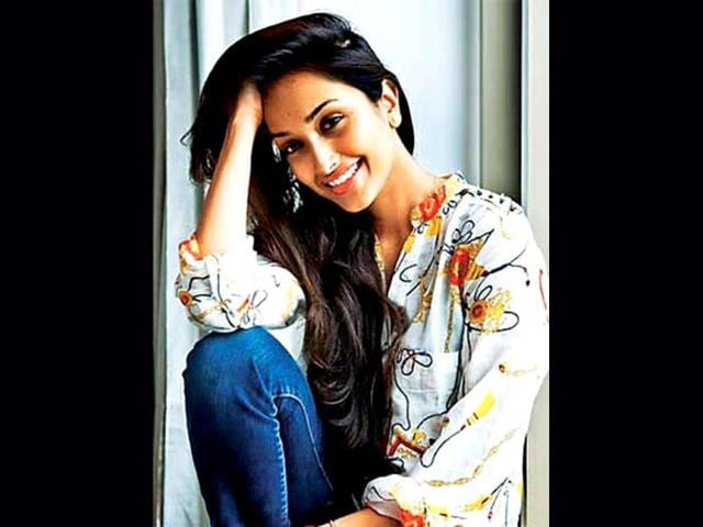 Jiah Khan,committed suicide,letter