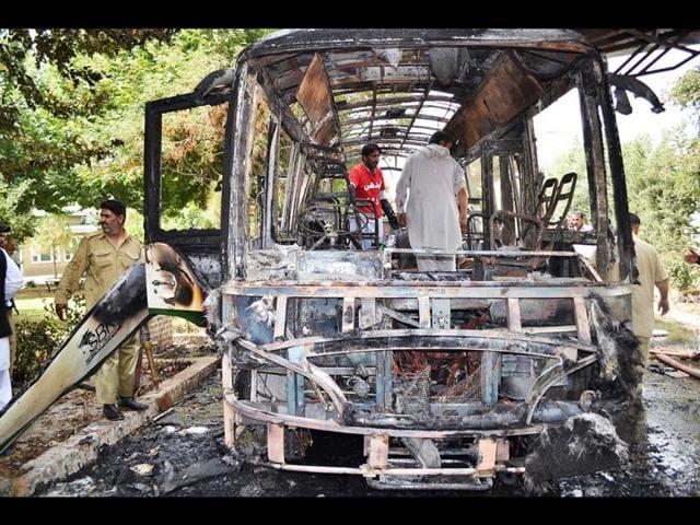 Mumbai train blasts 2006