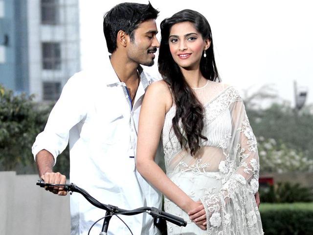 One-of-the-posters-of-Dhanush-Sonam-Kapoor-starrer-movie-Raanjhnaa