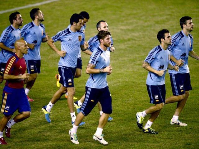 Confederations Cup,Fernando Torres,Barcelona