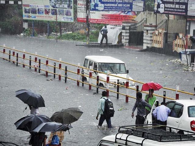 monsoon,uttarakhand floods,hindustan times