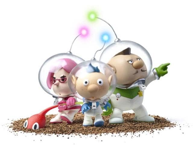 Brittany-Alph-and-Charlie-L-R-of-Pikmin-3-Photo-AFP