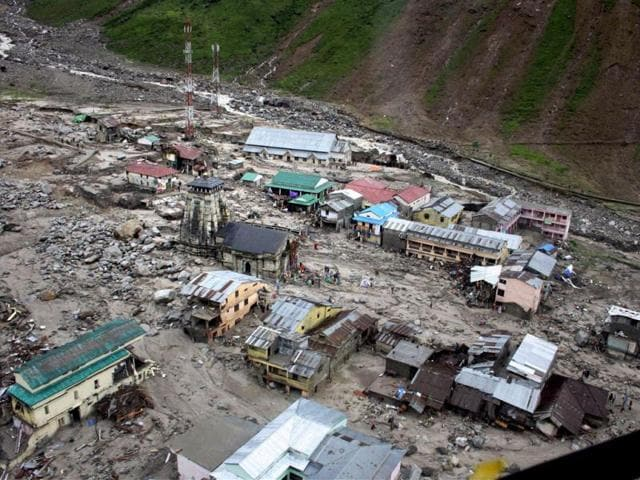 Image result for 2013 ..natural disaster kedarnath dham