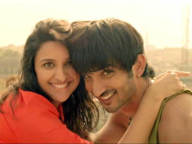 Bubbly Parineeti Chopra will romance intense Sushant Singh Rajput in YRF