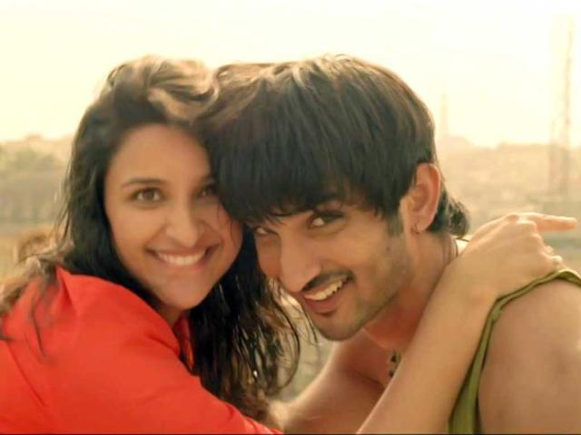 Shuddh Desi Romance collects Rs 23.27 crore over weekend