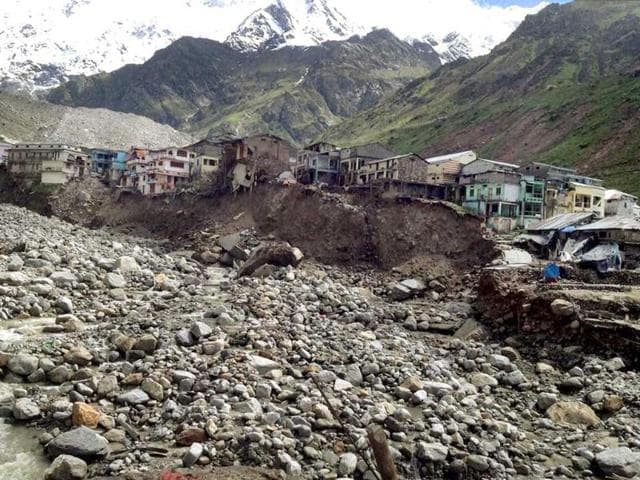 Kedarnath floods