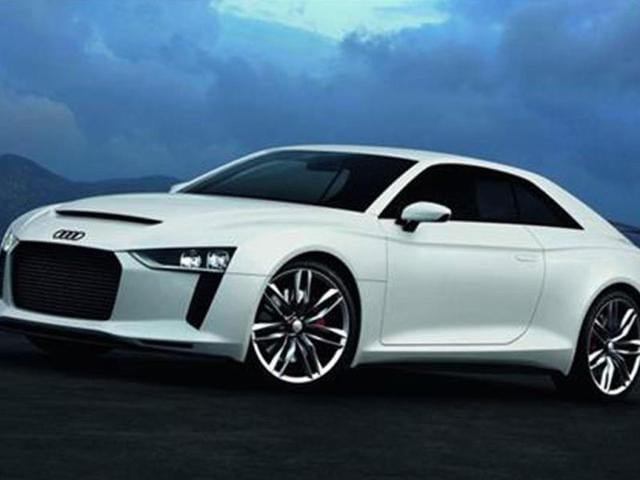 audi quattro,frankfurt motor show 2013,Audi Quattro coupe to return next year