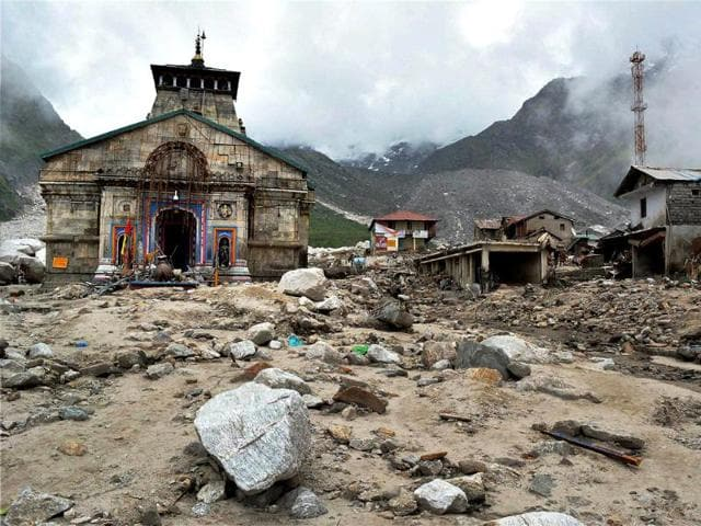Uttarakhand: Warning bells on deaf ears