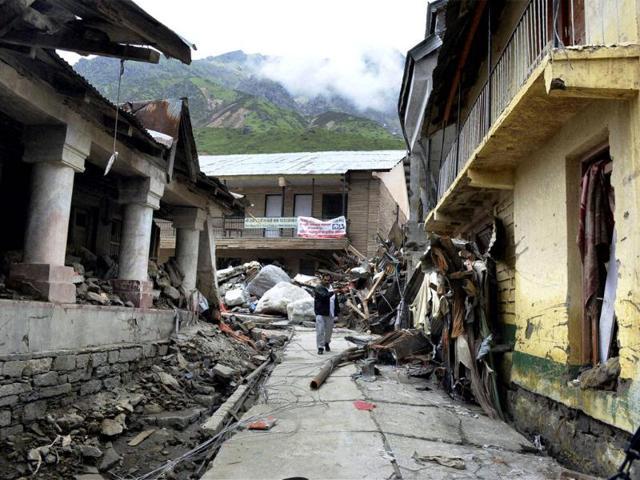 Kedarnath floods,Uttarakhand,Relief