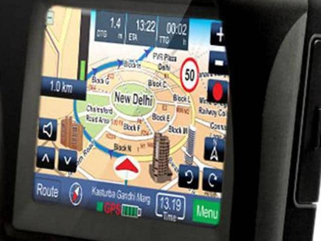 MapmyIndia-launches-GPS-navigator-for-bikes