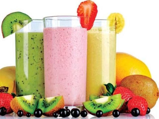 monsoon,fruits,smoothies