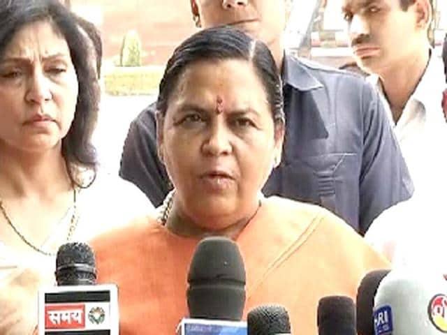 BJP-vice-president-Uma-Bharti