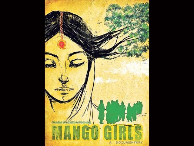 Mango-girls