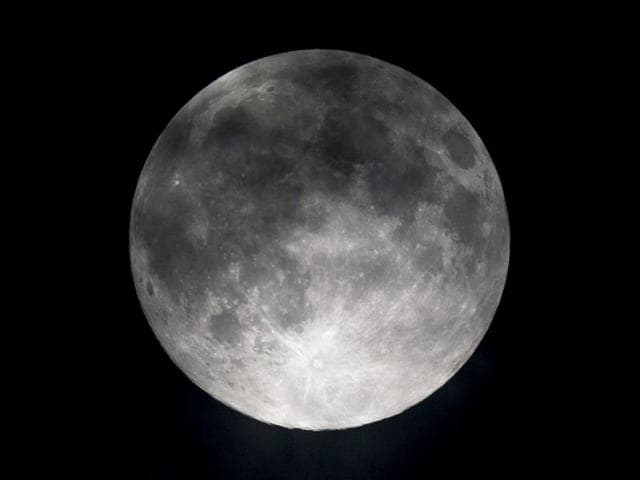 supermoon,earth-moon distance,super full moon