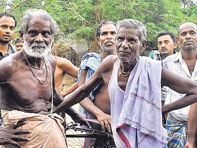 Villagers-in-Nuagaon-have-exhausted-their-compensation-and-are-a-picture-of-despair-HT-photo-Arabinda-Mahapatra