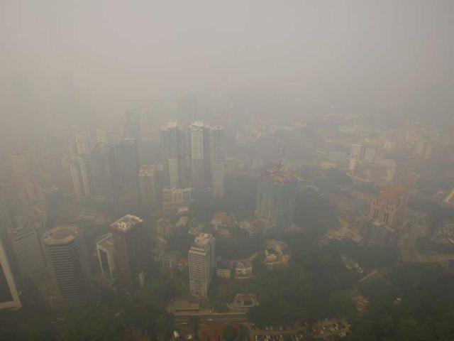 Air pollution: What Delhi can learn from Beijing