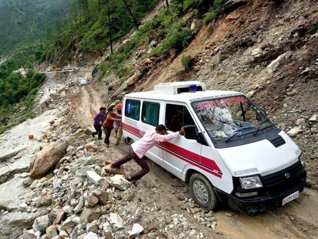 Uttarakhand,Uttarakhand floods,Uttarakhand flood victims