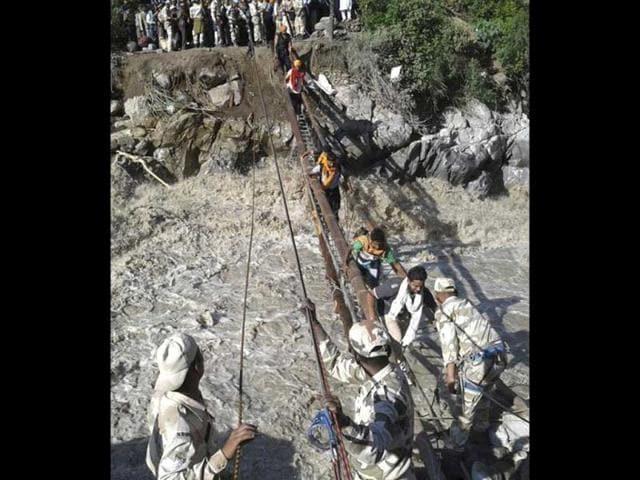 ITBP,Indo-China border,Rajnath Singh