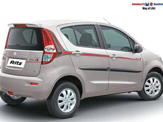 maruti ritz price in india,maruti ritz special edition,maruti ritz diesel