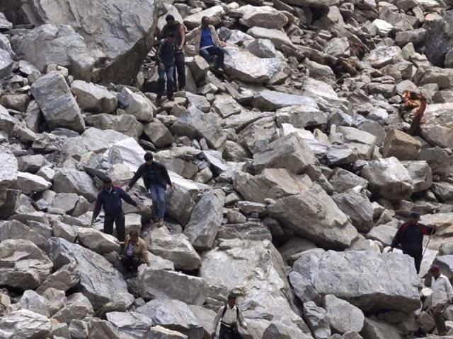 Uttarakhand,earthquake,USGS