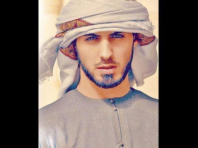 Dubai-model-Omar-Borkan-Al-Gala