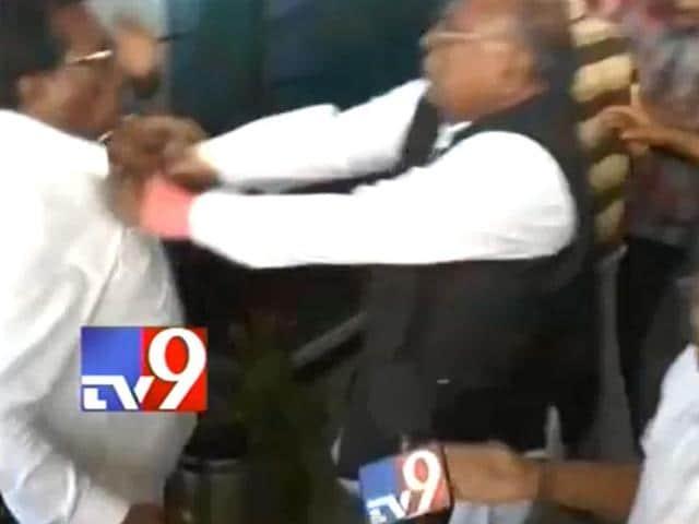 Kanataka,Telangana,TV9