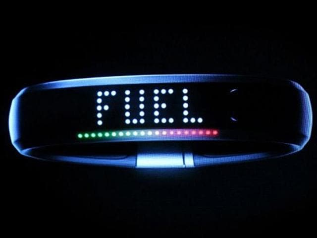 A-file-of-the-unveiling-of-the-Nike-FuelBand-at-Highline-Stages-in-New-York-City-AFP