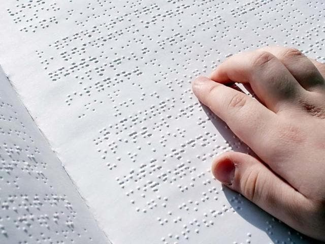 WIPO,Braille,Stevie Wonder