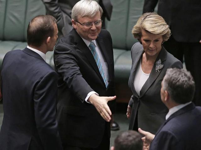 Abbott to become next Australian prime minister