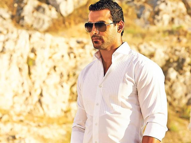 john abraham,welcome back,first look welcome back